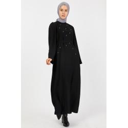 Diamond (Siyah) Elbise